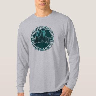カールWinslow Phister Tシャツ