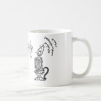 ガおよび炎のRumiのマグ コーヒーマグカップ