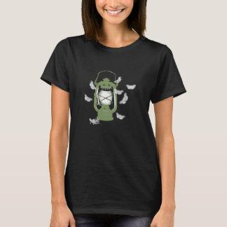 ガのランタンのTシャツ Tシャツ