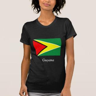 ガイアナの旗 Tシャツ