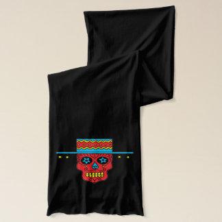 ガウショスの砂糖のスカル スカーフ