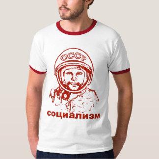 ガガーリン Tシャツ