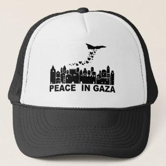 ガザの平和 キャップ