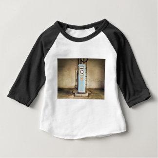 ガスポンプ ベビーTシャツ