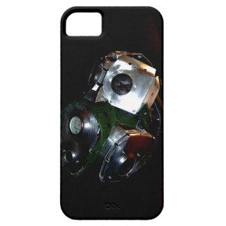 ガスマスク iPhone SE/5/5s ケース