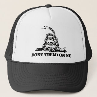 ガズデンのトラック運転手の帽子 キャップ