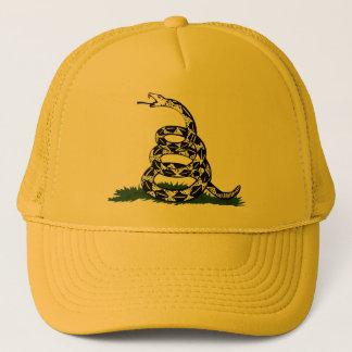 ガズデンのヘビの帽子 キャップ