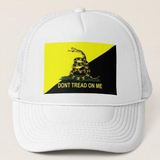 ガズデンの旗の帽子 キャップ