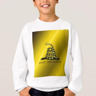 ガズデンの旗 スウェットシャツ