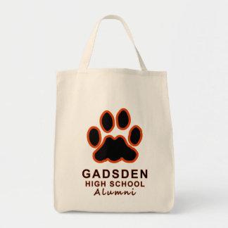 ガズデンの高等学校の卒業生 トートバッグ