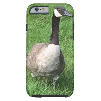 ガチョウのiPhone6ケース ケース