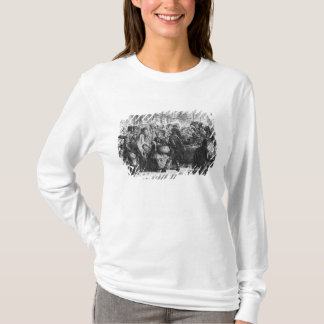 ガチョウクラブ Tシャツ