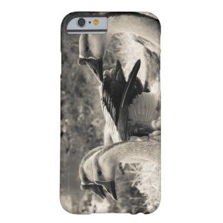 ガチョウ BARELY THERE iPhone 6 ケース