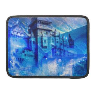 ガラスの城 MacBook PROスリーブ