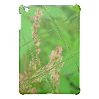 ガラス庭のファンタジー iPad MINIケース