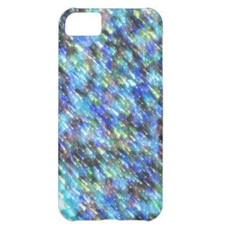 ガラス玉 iPhone5Cケース