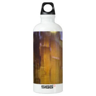 ガラス窓 SIGG トラベラー 0.6L ウォーターボトル