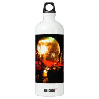 ガラス顔 SIGG トラベラー 1.0L ウォーターボトル