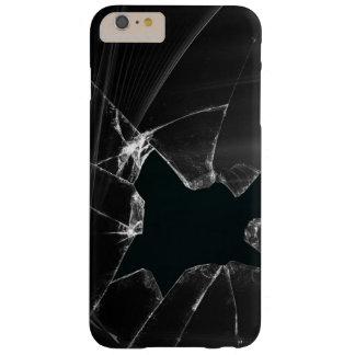ガラス BARELY THERE iPhone 6 PLUS ケース