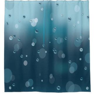 ガラスSrfaceのシャワー・カーテンの水低下 シャワーカーテン