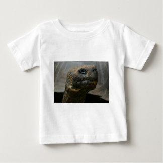 ガラパゴスのカメ ベビーTシャツ