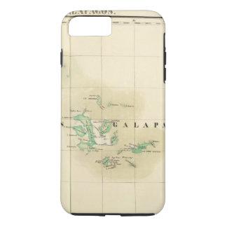 ガラパゴスオセアニア17無し iPhone 8 PLUS/7 PLUSケース