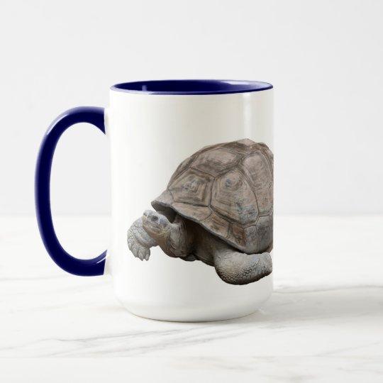ガラパゴスゾウガメ マグカップ