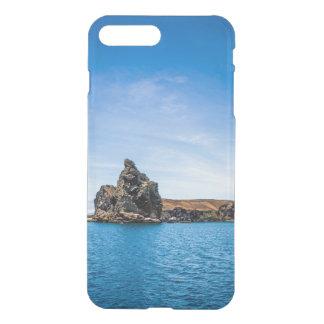 ガラパゴス諸島からの電話箱 iPhone 8 PLUS/7 PLUS ケース