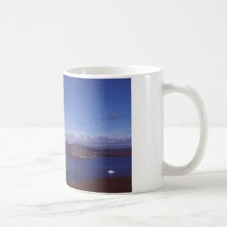 ガラパゴス諸島の眺め コーヒーマグカップ
