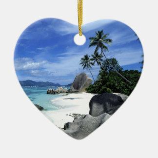 ガラパゴス諸島 セラミックオーナメント