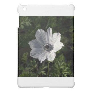 ガリラヤからの白いアネモネのcoronaria ( iPad mini case