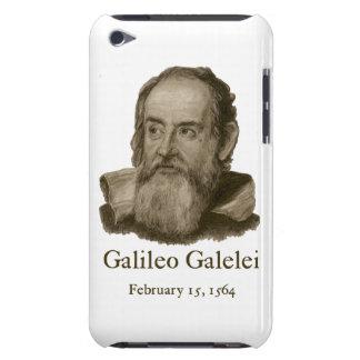 ガリレオの電話箱 Case-Mate iPod TOUCH ケース