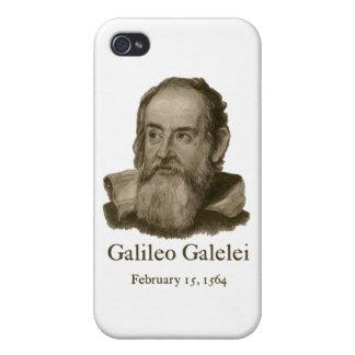 ガリレオの電話箱 iPhone 4 COVER