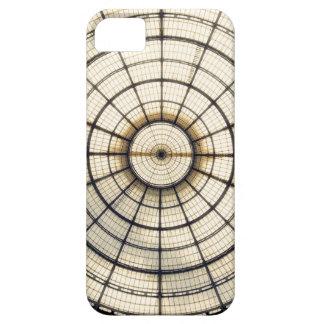 ガレリアVittorio Emanuele II iPhone SE/5/5s ケース