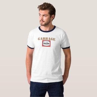 ガレージセール Tシャツ
