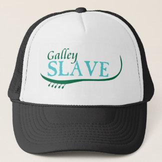 ガレー船の奴隷 キャップ