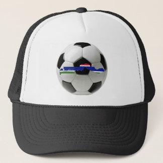 ガンビアの全国代表チーム キャップ