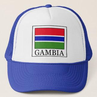 ガンビアの帽子 キャップ
