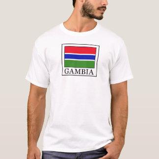 ガンビア Tシャツ