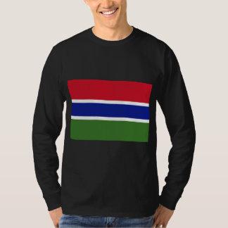 ガンビアGM Tシャツ