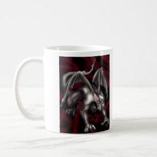 ガーゴイルのマグ コーヒーマグカップ