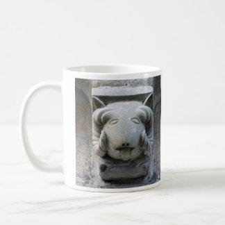 ガーゴイルのラムのマグ コーヒーマグカップ