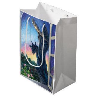 ガーゴイルの保護者 ミディアムペーパーバッグ