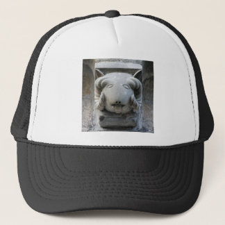 ガーゴイルの帽子 キャップ