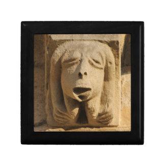 ガーゴイルの顔 ギフトボックス