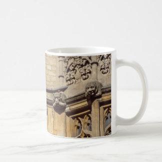 ガーゴイルの鼻ピッカーマグ コーヒーマグカップ