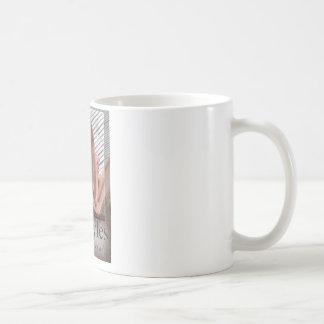 ガーゴイルは知っていますクールであることを コーヒーマグカップ