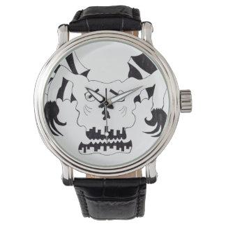 ガーゴイル 腕時計