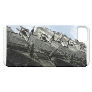 ガーゴイル iPhone SE/5/5s ケース
