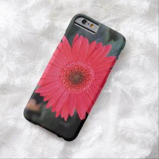 ガーベラのデイジーのiPhone6ケース Barely There iPhone 6 ケース